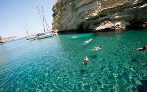 BOAT TRIPS, Milos Hotels | Milos Hotel Portiani | Hotel in Milos| Accomodation in Milos